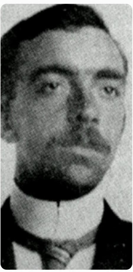 Profile picture for Eric Skeffington Poole