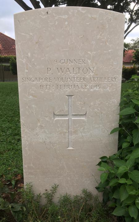 Profile picture for Philip Walton