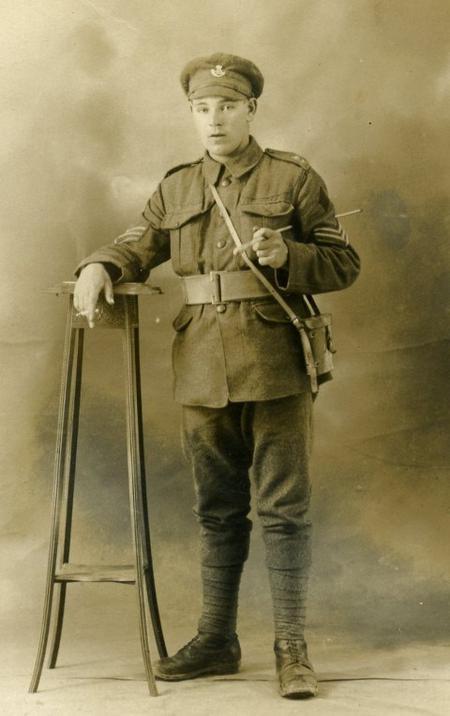 Profile picture for Gordon Priestley