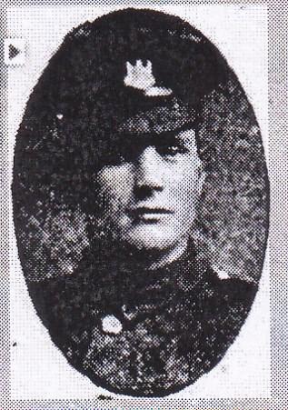 Profile picture for William John Matthews