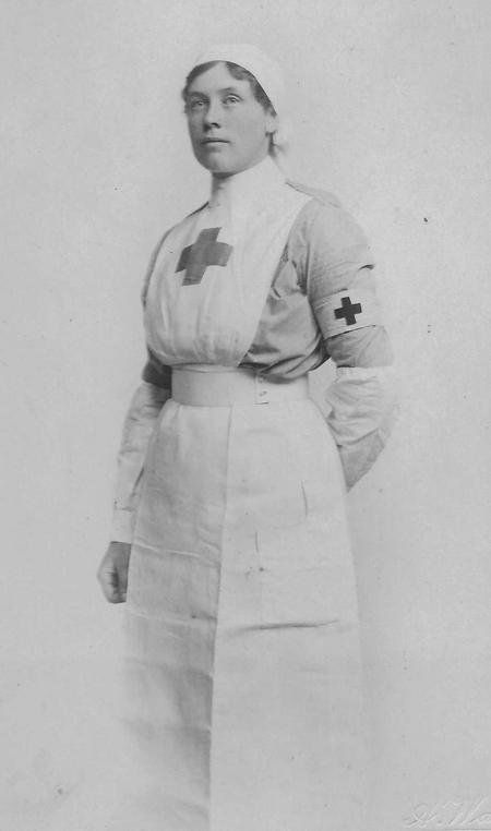 Profile picture for Dorothy Acklom Robinson