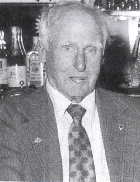 Profile picture for William George Hall