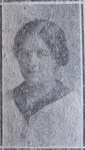 Profile picture for Ann Leonard