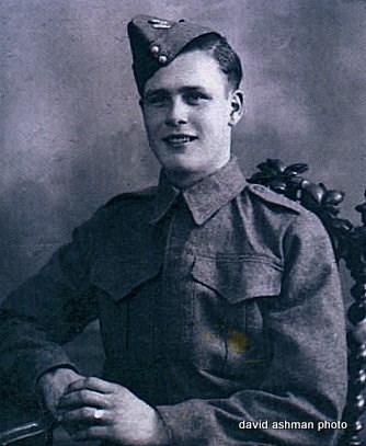 Profile picture for Joseph George Warne