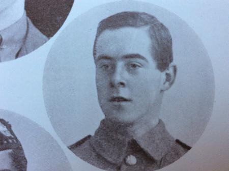 Profile picture for Kenneth William Frederick Fulton