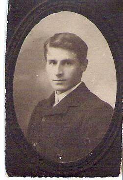 Profile picture for James Erskine Sjoquist