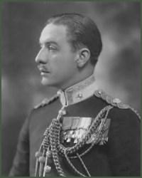 Percy Howard Hansen VC