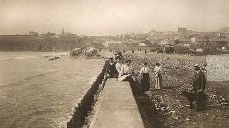 Tramore Strand , County Waterford
