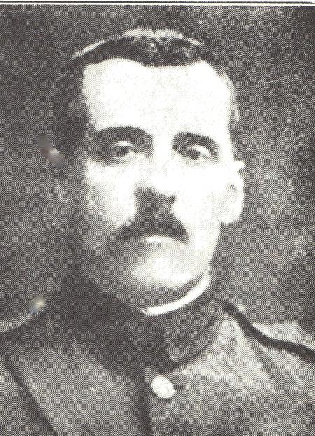 Profile picture for Alexander William Porteous