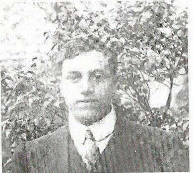 Profile picture for Frederick Addis