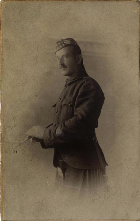 Profile picture for William Edward Rae