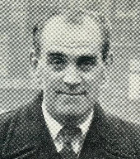 Profile picture for Ernest George Pendrigh
