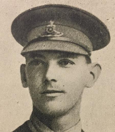 Profile picture for Victor William Hollis
