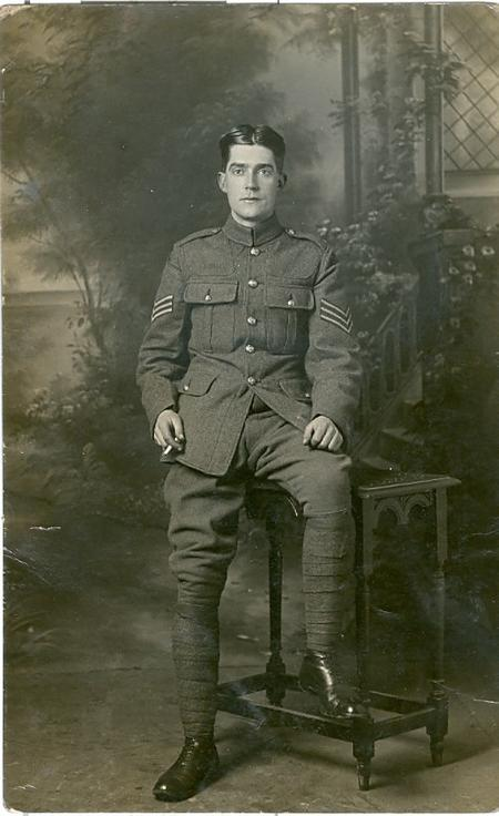 Profile picture for George Oxley Allard