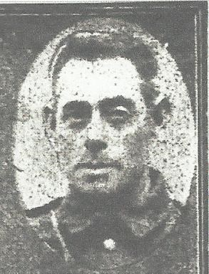 Profile picture for Isaac Robert Head