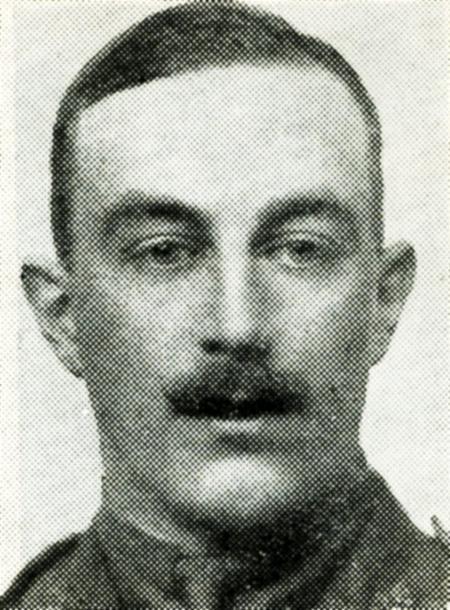Profile picture for Herbert Graham Barber,