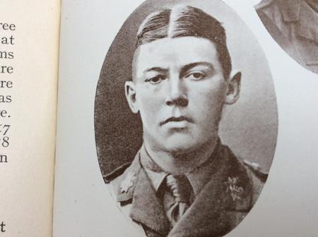 Profile picture for Harry William Hay Creasy