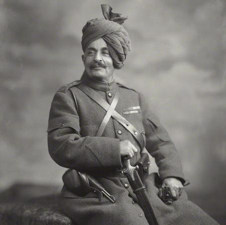 Profile picture for Pratap Singh Sahib Bahadur