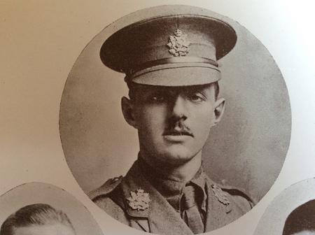Profile picture for Lancelot Jackson