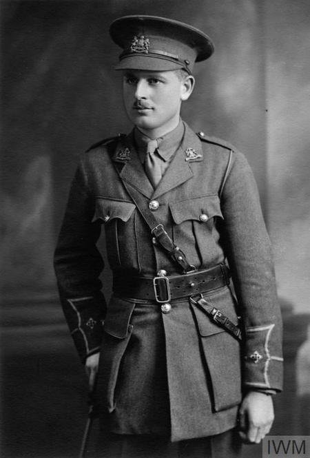 Profile picture for William Grandage Yates
