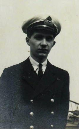 Profile picture for Reginald Dennis Clive