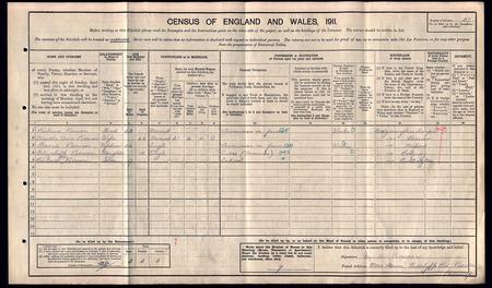 Census 1911