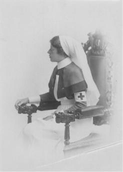 Profile picture for Daisy Ellen Caroline Ansell Dobbs