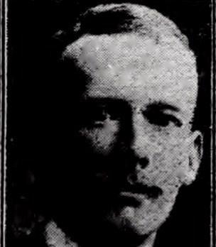 Courier Portrait