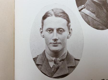 Profile picture for Lionel Davey Plummer