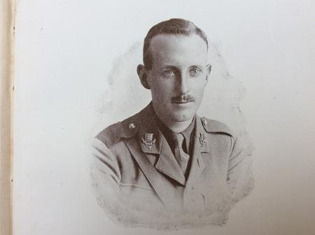 Profile picture for Henry Blythe King Allpass