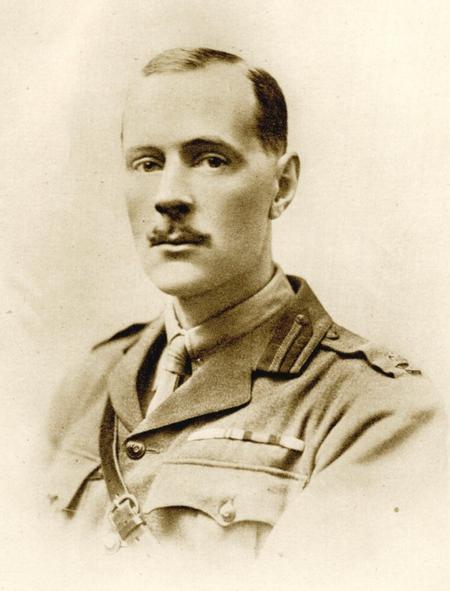 Profile picture for Douglas Harry Acworth