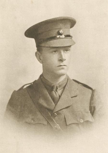Profile picture for Frederick Athelstan Fanshawe Baines