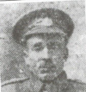 Profile picture for Ernest Prewett