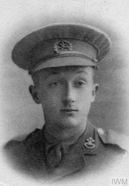 Profile picture for Duncan William Goldsworth