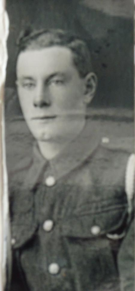 Profile picture for Horace Victor Sadgrove