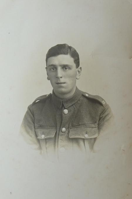 Profile picture for Alfred William Finden