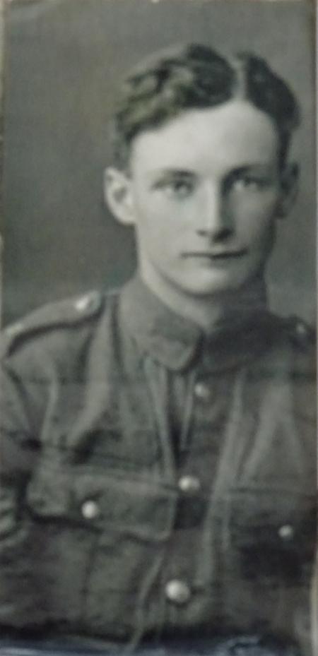 Profile picture for Frederick Arthur Faircloth