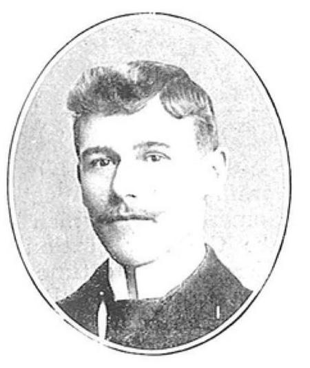 Profile picture for James Cole