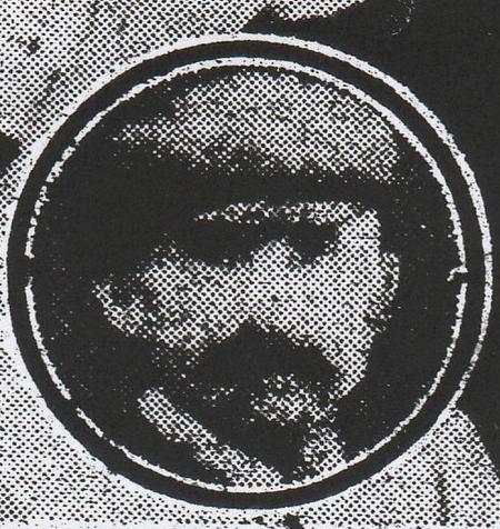 Profile picture for John William Hobday