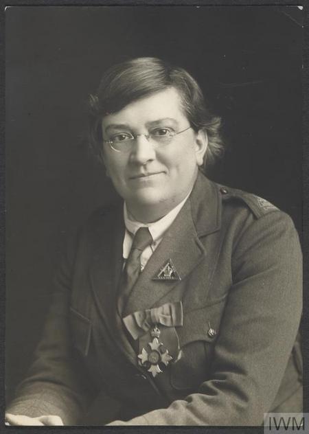 Profile picture for Lilian Charlotte Barker