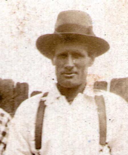 Profile picture for John Frederick William Ashton