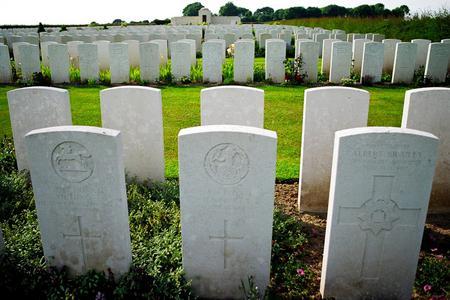 Mont Huon Cemetery©BNicholls2004