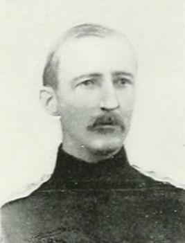 Profile picture for Lionel Stuart Logan