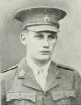 Profile picture for James Raymond Mcclintock Lonsdale