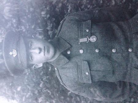 Profile picture for Frederick Phillips