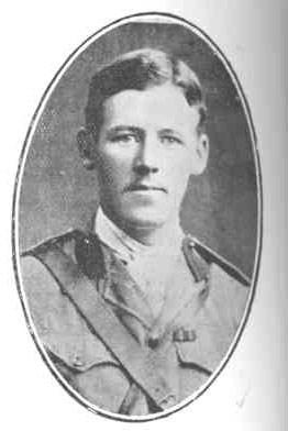 Profile picture for Rogers William Wilkinson