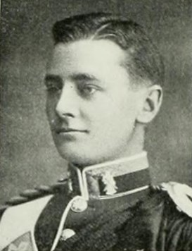 Profile picture for Charles Lindsay Claude Bowes-Lyon