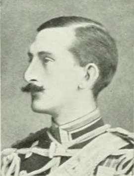 Profile picture for Charles Russell Mcclure