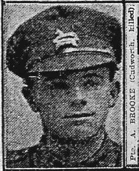 Profile picture for Arthur Brook