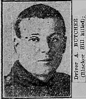 Profile picture for Joseph Arthur Butcher